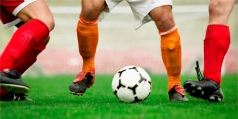 soccer knees