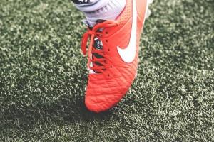 soccer_shoe